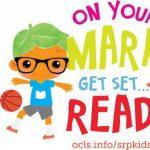 Kids' Summer Reading Program