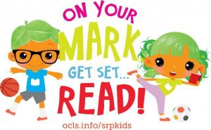 Kids' Summer Reading Program