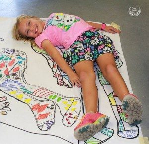 Summer Art Camp at SoBo