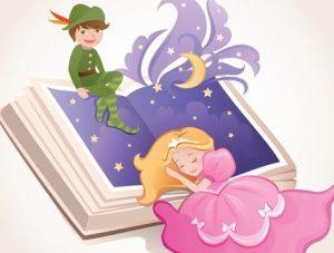 Central Florida Ballet's Fairies & Folktales Mini Dance Camp