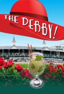 A Kentucky Derby Party & Fundraiser for the Athens Theatre