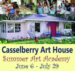 Summer Art Academy: Clay Sculpture