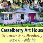Summer Art Academy: Drawing & Painting