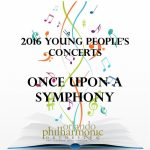 Young People's Concerts:  Once Upon a Symphony