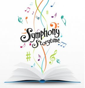 Symphony Storytime:  Emperor and the Nightengale