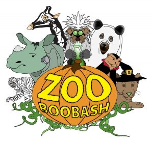 Zoo Boo Bash at the Central Florida Zoo