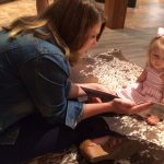 Story Time at the Museum