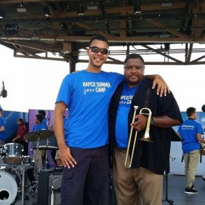 HAPCO Summer Jazz Camp