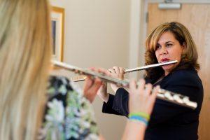 UCF Flute & Piccolo Institute