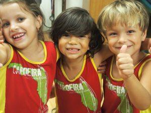 Capoeira Martial Arts Kids Summer of Fun Camp!