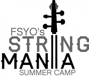 Stringmania Summer Camp