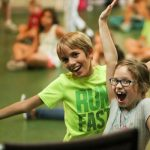 """Disney MusicMania!"" Elementary Musical Theater Camp – 3rd-5th grade"
