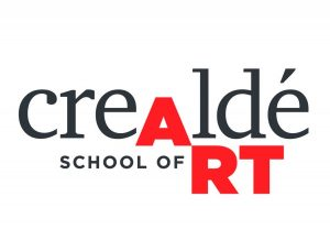 Crealdé Summer ArtCamp Session 4: Ages 8-12