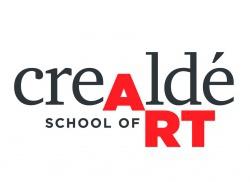 Crealdé Summer ArtCamp Session 2: Ages 5-8