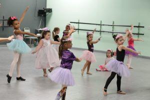 Myth and Magic Craft & Dance Camp