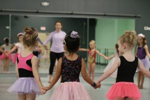 Take the Stage Craft & Dance Camp