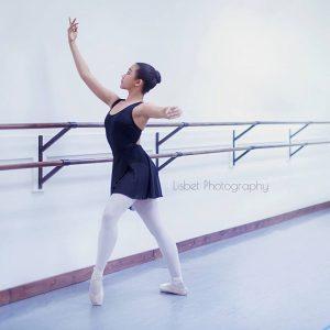 Summer Intensive Program:  Classical Ballet, Modern Dance, Contemporary and Improvisation