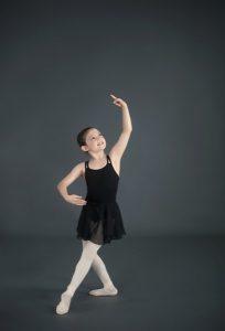 Preparatory Ballet Summer Program (Ages 7-9)