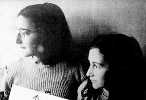 Anne Frank: A History for Today A Bilingual Exhibition