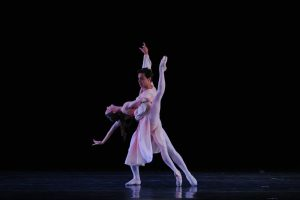 World Ballet Competition's 12th Anniversary Gala Performance