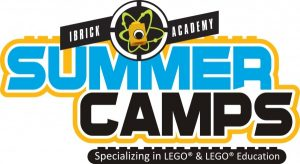 iBrick Academy Summer Camps Featuring LEGO