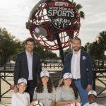 The IdeaSport Soccer Program Presented by LaLiga and Walt Disney World