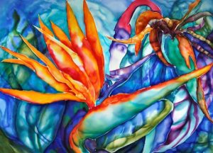 Opening Reception: Symbiotic Dance: Marianna Hamilton-Ross
