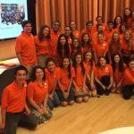 Dr. Phillips Center Teen Ambassadors