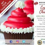 Cupcake Challenge: Holiday Edition