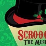 Scrooge the Musical at Osceola Arts!