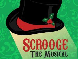 Scrooge the Musical at Osceola Arts!